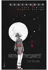 Descender TP 01 Tin Stars