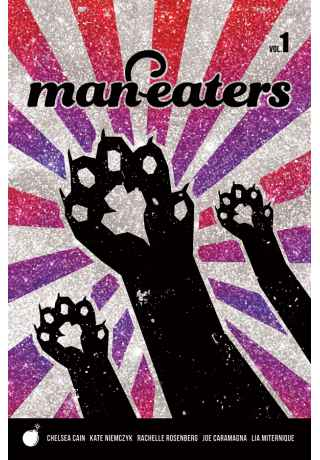 Man-Eaters TP 01
