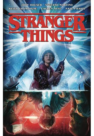 Stranger Things TP 01 Other Side