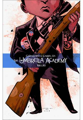 Umbrella Academy TP 02 Dallas